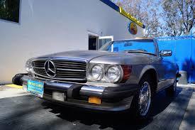 mercedes classic car california classic car dealer classic auto cars for sale west