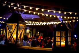 outdoor led patio string lights home decoration amusing outdoor led string light string and classic