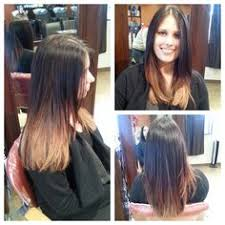 balayage ombre by jessica praskac at color salon morrisville nc