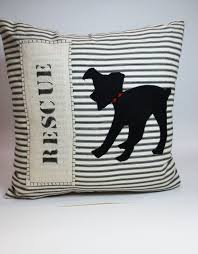 Decorative Dog Pillows 158 Best Inspired By Dogs Images On Pinterest Dog Products Dog