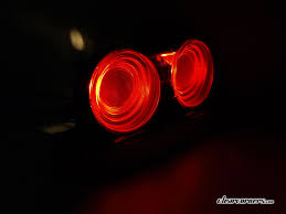 nissan gtr tail lights 97 98 nissan r33 skyline gtr u2014 twin ring dual led tail lights