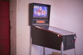 How To Build A Display Cabinet by Digital Pinball Machine Final Build And Specs Nickvegas