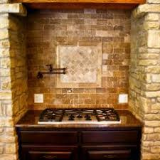 Kitchen With Brick Backsplash Photos Hgtv