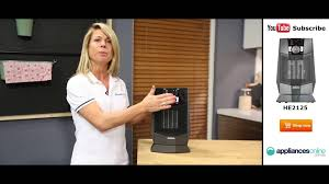 oscillating fan and heater sunbeam compact oscillating electric fan heater he2125 reviewed by