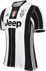 Baju Adidas Juventus juventus 16 17 home kit released footy headlines