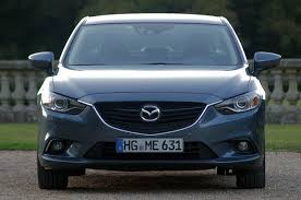 the mazda the mazda 6 trini car reviews