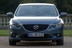 mazda car reviews the mazda 6 trini car reviews