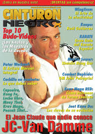 revista artes marciales cinturon negro julio agosto 2014 by budo