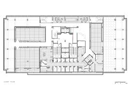 layout floor plan displaying gymnasium floor plan home building plans 48989