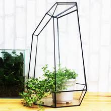popular glass terrarium buy cheap glass terrarium lots from china
