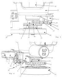patent us7841218 washing machine clutch system google patents