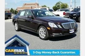 rochester mercedes used mercedes e class for sale in rochester ny edmunds