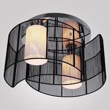Wohnzimmer Lampenschirm Saintmossi Modern Unterputzmontage Wohnzimmer Deckenleuchte
