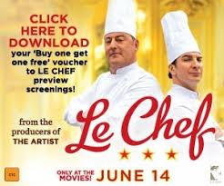 le chef cuisine homelife le chef review