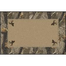 Duck Rugs Camouflage Rugs Camo Area Rugs And Door Mats Camo Trading
