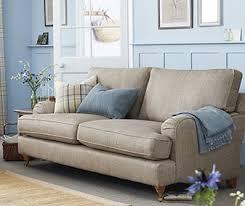 Next Sofa Bed Sofia Large Sofa 3 Seats Blend Castor Light
