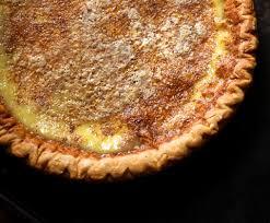 the bitten word thanksgiving 2012 tot s egg custard pie