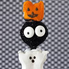 Halloween Themed Cake Pops by 100 Halloween Cake Pops Family Circle Halloween Treat