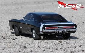 1970 dodge charger kyosho 1970 dodge charger review big squid rc reviews
