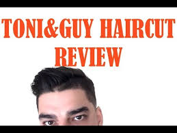 is it worth it toni and guy haircut review before and after