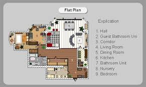 Office Floor Plans Templates Conceptdraw Samples Floor Plan And Landscape Design
