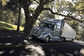 commercial volvo trucks for sale cost of ownership volvo vnl top ten