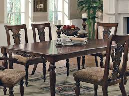 Mixed Dining Room Chairs by Kitchen Chairs Cleanly Laminate Floor Combined With Wooden