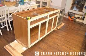 grand kitchen design creative functionality