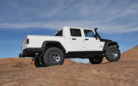 aev jeep wrangler unlimited aev jeep brute double cab hemi first drive motor trend