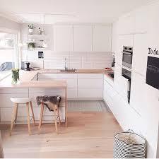 cuisine moderne ouverte la cuisine ouverte une bonne idée ma maison mon jardin