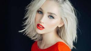 platinum blonde bob hairstyles pictures platinum blonde bob ideas hair world magazine