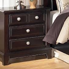 Ashley Porter Nightstand Astounding Ashley Furniture Nightstands Random2 Porter 2 Drawer