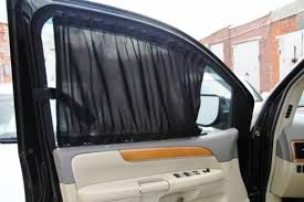 how to choose car curtains on the glass and not to be disappointed
