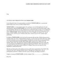 landlord reference letter 5 free sample example format