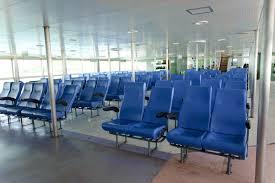 koh phangan to suratthani ferry bus van lomprayah seatran