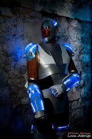 Teen Titans Halloween Costumes Teen Titans Cyborg Halloween Costume Brianmainolfi