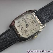 bulova vintage and antique bulova watches