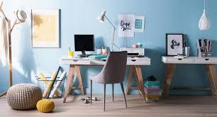 d馗orer un bureau ambiente café décorer bureau à la maison déco