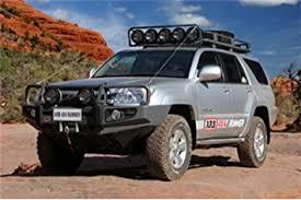 toyota 4runner bars amazon com arb 3421500 deluxe bull bar for toyota 4runner automotive