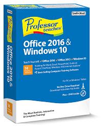 amazon com individual software professor teaches office u0026 windows
