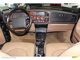 saab 900 convertible 1994 saab 900 commemorative turbo convertible ivory black piping