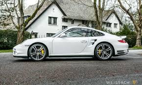 white porsche 911 turbo 2011 porsche 911 turbo s coupe weissach