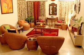 Indian Home Interiors Indian Home Decoration Ideas Gooosen Com
