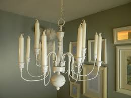 Cheap Fake Chandeliers Lighting Wonderful Candle Chandelier Non Electric For Modern