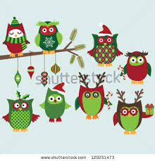 holiday owl stock images royalty free images u0026 vectors shutterstock