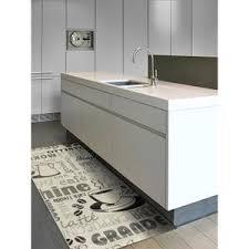 tapis cuisine tapis de cuisine café 67x140 cm achat vente tapis de cuisine