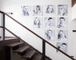 wandgestaltung treppenaufgang wandgestaltung im treppenhaus tipps beispiele und kreative ideen