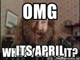 Jumanji Meme - omg its april jumanji meme generator