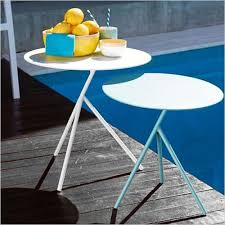 Teal Accent Table Minuto Accent Table Scan Design Modern U0026 Contemporary