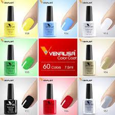 2017 fashion color aliexpress com buy 61508 2017 new 60 fashion color venalisa gel
